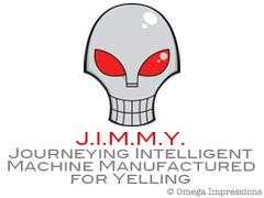 Jimmy robotic