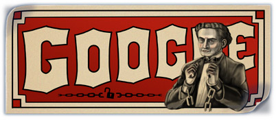 google houdini